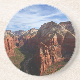 United States, Utah, Zion National Park Coaster