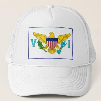 United States Virgin Islands Hat