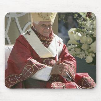 United States, Washington, D.C. Pope Benedict Mouse Pad
