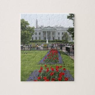 United States, Washington, D.C. The North side Puzzle