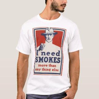 United States World War I Poster WWI T-Shirt