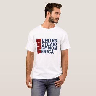 United steaks of nomerica T-Shirt