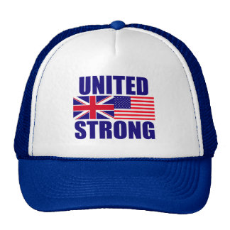 United Strong Hats