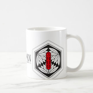 United to Help & Heal Japan Mon Mug