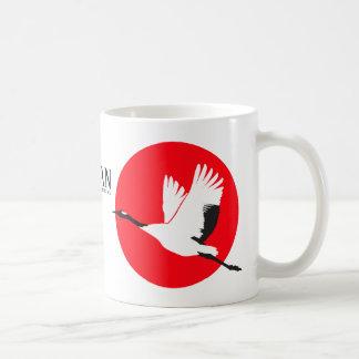 United to Help Japan Mug