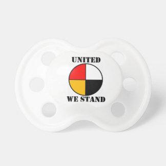 United We Stand Dummy