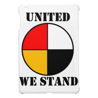 United We Stand iPad Mini Covers