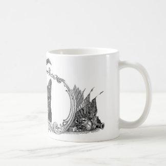 Unites States of Cats Coffee Mug