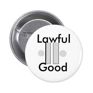Unity4, Lawful, Good Pins