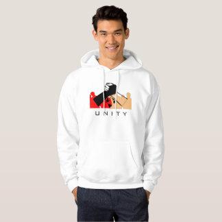 Unity 101 hoodie