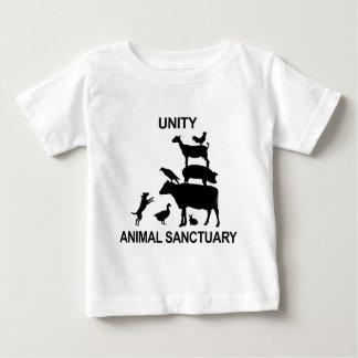 Unity Animal Sanctuary Merchandise Tshirt
