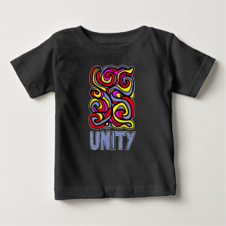 """Unity"" Baby T-Shirt"