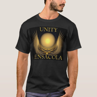 Unity Blk/Gold T-Shirt