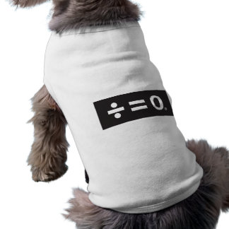 Unity Doggie Ribbed Tank Top Sleeveless Dog Shirt