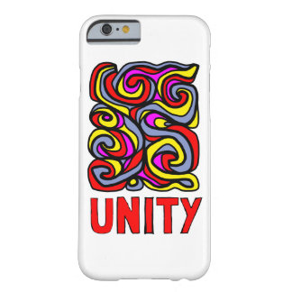 """Unity"" Glossy Phone Case"