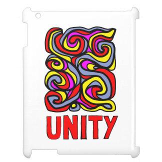"""Unity"" iPad, iPad Mini, iPad Mini 2, iPad Air iPad Case"