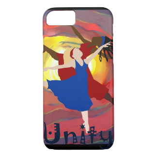 Unity iPhone7 Case