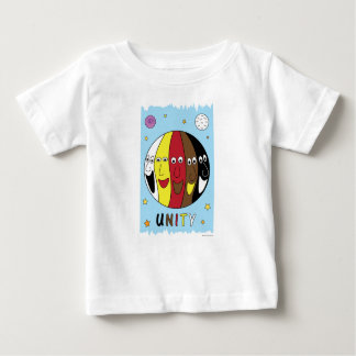 """UNITY"" Tee Shirt for Babies"