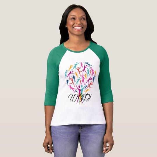 Unity Tree T-Shirt
