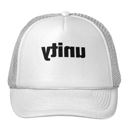 Unityyy!!!!!!!! Trucker Hat