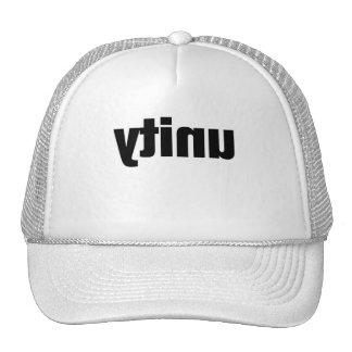 Unityyy Trucker Hat