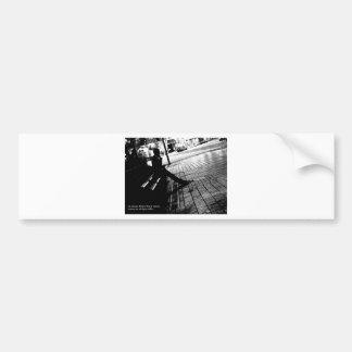 universal art design 2016 bumper sticker