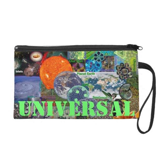 Universal Bagettes Bag Wristlet