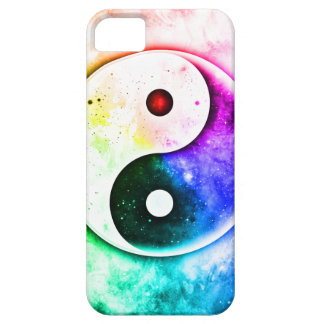 Universal Balance Barely There iPhone 5 Case