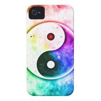 Universal Balance iPhone 4 Case