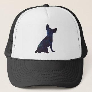 Universal Chihuahua Trucker Hat