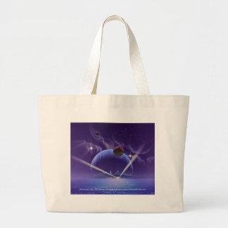 Universal City, Universal City,  Steven Vincen... Jumbo Tote Bag