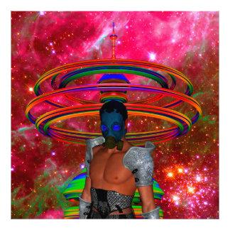 Universal Connection Photograph