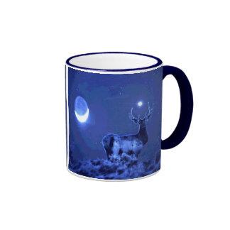 Universal Elk Coffee Mugs