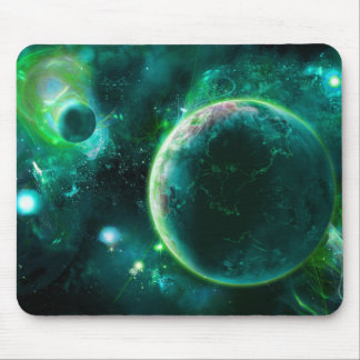 Universal Fantasy Mouse Pad