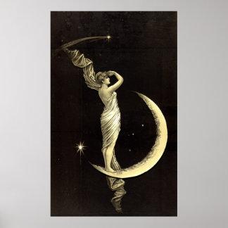 Universal Favorite 1889 Poster
