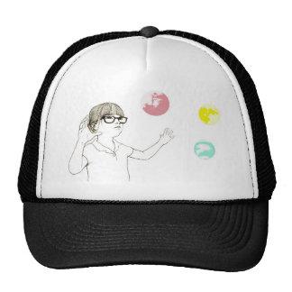 Universal Girl Trucker Hat