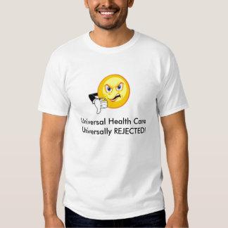 Universal Heallth Care Tee Shirt