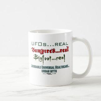 Universal Health Care Coffee Mug