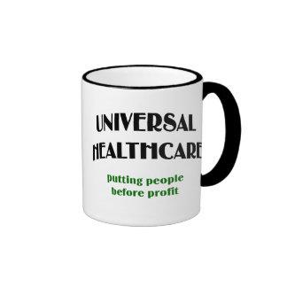 Universal Health Care Mug