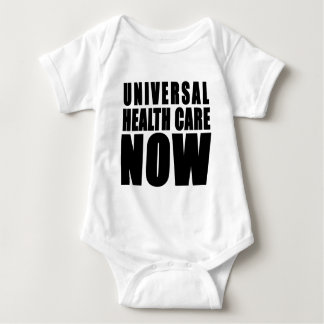 Universal Health Care Now Products Tee Shirt