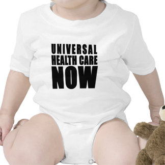 Universal Health Care Now Products T Shirt