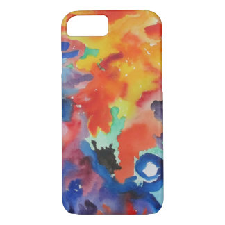Universal Journey iPhone 8/7 Case