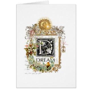 Universal Love Card