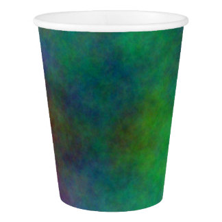 Universal Love! Paper Cup