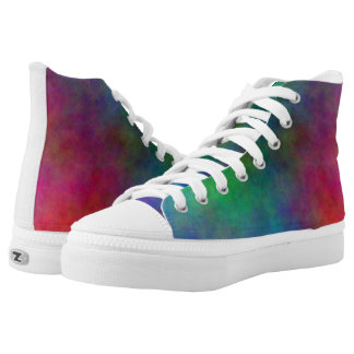 Universal Love! Printed Shoes