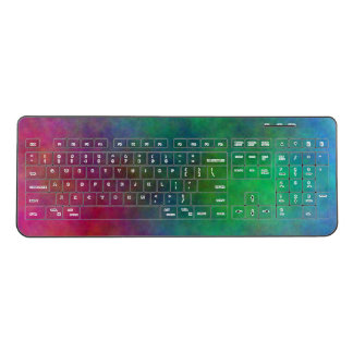 Universal Love! Wireless Keyboard