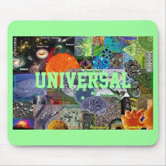 Universal Mousepad