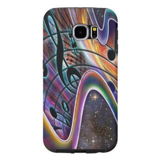 Universal Music Galaxy Starz iPhone6 Case Samsung Galaxy S6 Cases