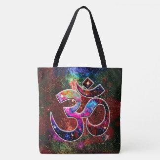 Universal OM Chi Tote Bag