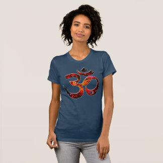 Universal OM Dhyana T-Shirt